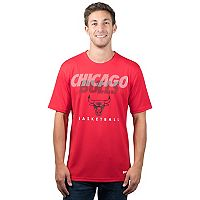 Men's Chicago Bulls Practice Tee