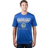 Men's Golden State Warriors Practice Tee