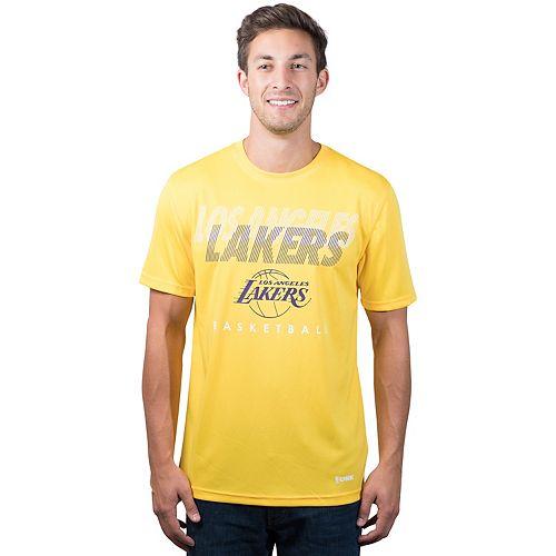 Men's Los Angeles Lakers Practice Tee