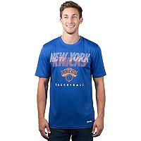 Men's New York Knicks Practice Tee