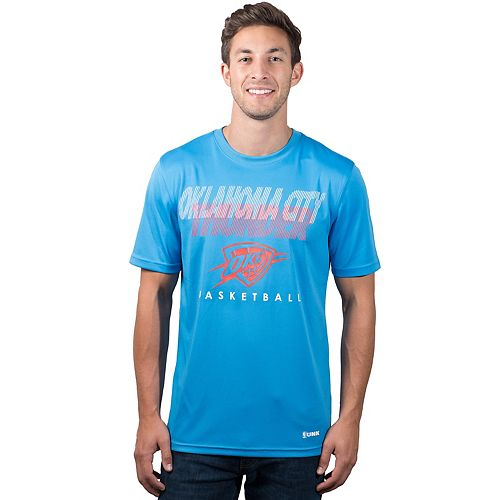 Men's Oklahoma City Thunder Practice Tee