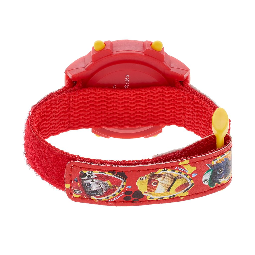 Paw Patrol Kids' Digital Watch
