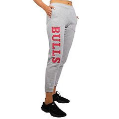 Women's Chicago Bulls Jogger Pants