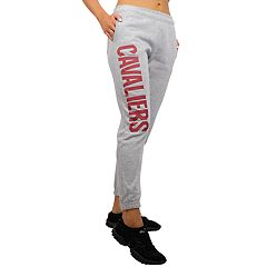 Women's Cleveland Cavaliers Jogger Pants