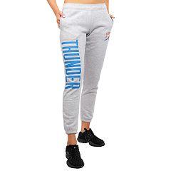 Women's Oklahoma City Thunder Jogger Pants