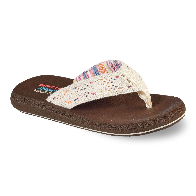 skechers sandals kohls