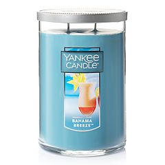 Yankee Candle Bahama Breeze 22-oz. Two Wick Candle Jar