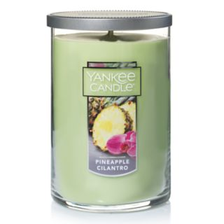 Yankee Candle Pineapple Cilantro 22-oz. Two Wick Large Candle Jar