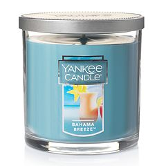 Yankee Candle Bahama Breeze 7-oz. Candle Jar