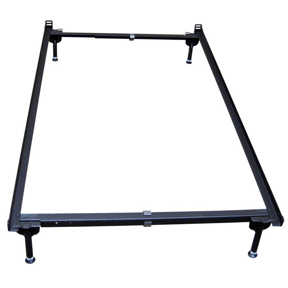 children full size metal bed frame