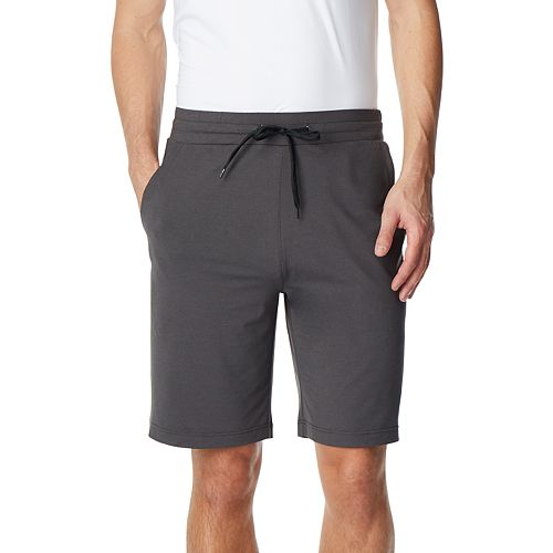 Men's CoolKeep Hyper Stretch Active Performance Lounge Shorts
