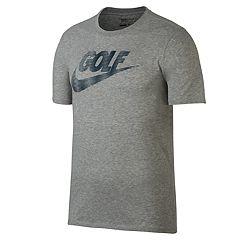 Men's Nike Dri-FIT 'Golf' Logo Tee