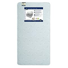 Serta Nightstar Deluxe Firm Crib & Toddler Mattress
