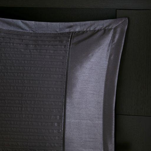 Madison Park Roux Embroidered Duvet Cover Set