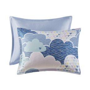 Urban Habitat Kids Bliss Cotton Duvet Cover Set