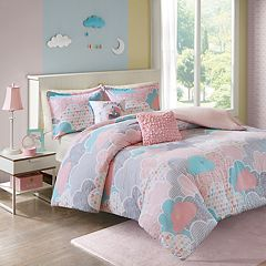 Urban Habitat Kids Bliss Cotton Duvet Cover Set