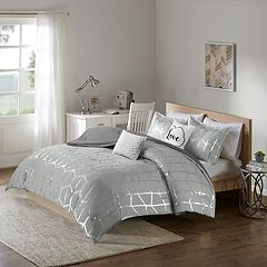 Intelligent Design Khloe Comforter Set