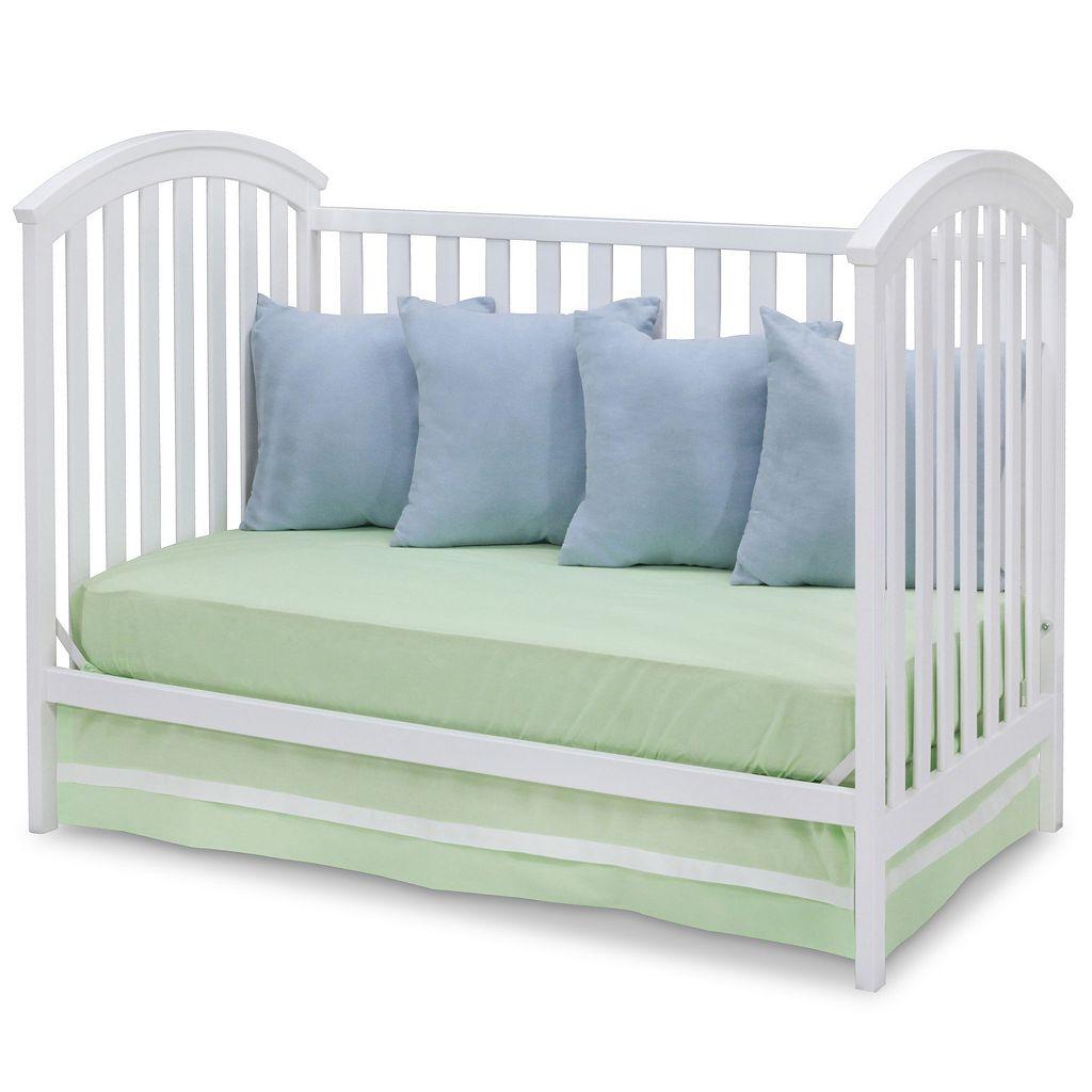 Delta Children Arbor 3-in-1 Convertible Crib