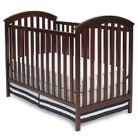 Delta Children Arbor 3-in-1 Convertible Crib