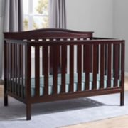 Delta Children Independence 4-in-1 Convertible Crib