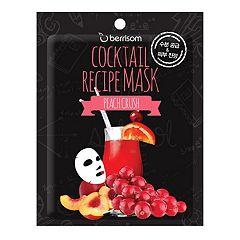 berrisom Peach Crush Moisturzing Face Mask