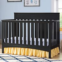 Delta Children Fabio 4-in-1 Convertible Crib