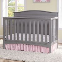 Delta Children Bennett 4-in-1 Convertible Crib