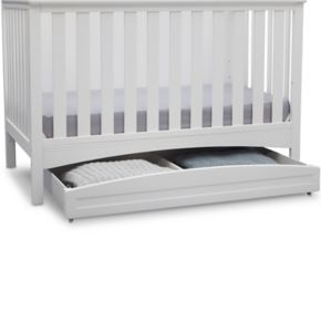 Delta Children Arch Trundle Accessory