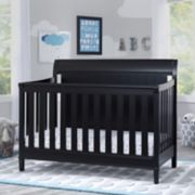 Delta Children New Haven 4-in-1 Convertible Crib