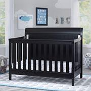 Delta Children New Haven 4-in-1 Convertible Crib