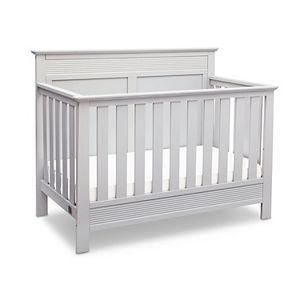 Serta Fall River 4-in-1 Convertible Crib