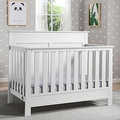 Serta Fall River 4-in-1 Convertible Crib