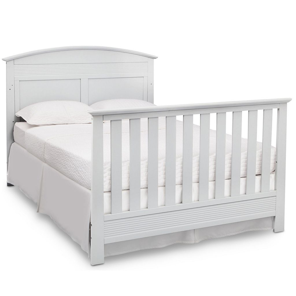 Serta Ashland 4-in-1 Convertible Crib
