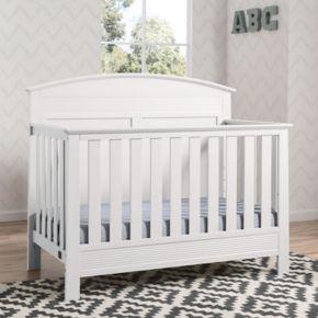 Serta Ashland 4-in-1 Convertible Crib
