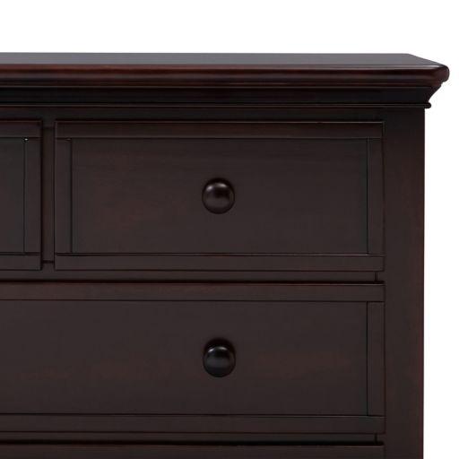 Serta 4 Drawer Dresser
