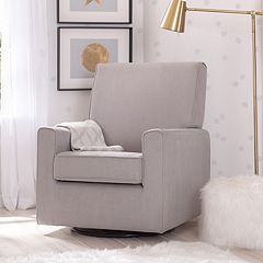 Delta Children Ava Nursery Glider Swivel Rocker Chair