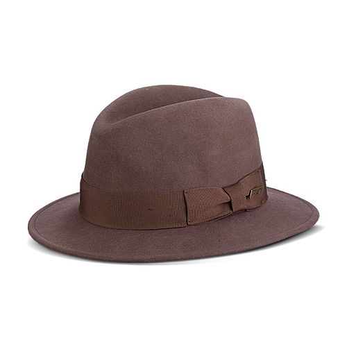 Men's Indiana Jones All-Season Safari Hat
