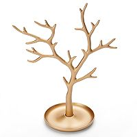 LC Lauren Conrad Tree Ring Holder Trinket Tray
