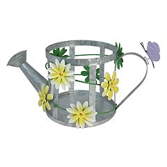 SONOMA Goods for Life™ Watering Can Candle Jar Holder