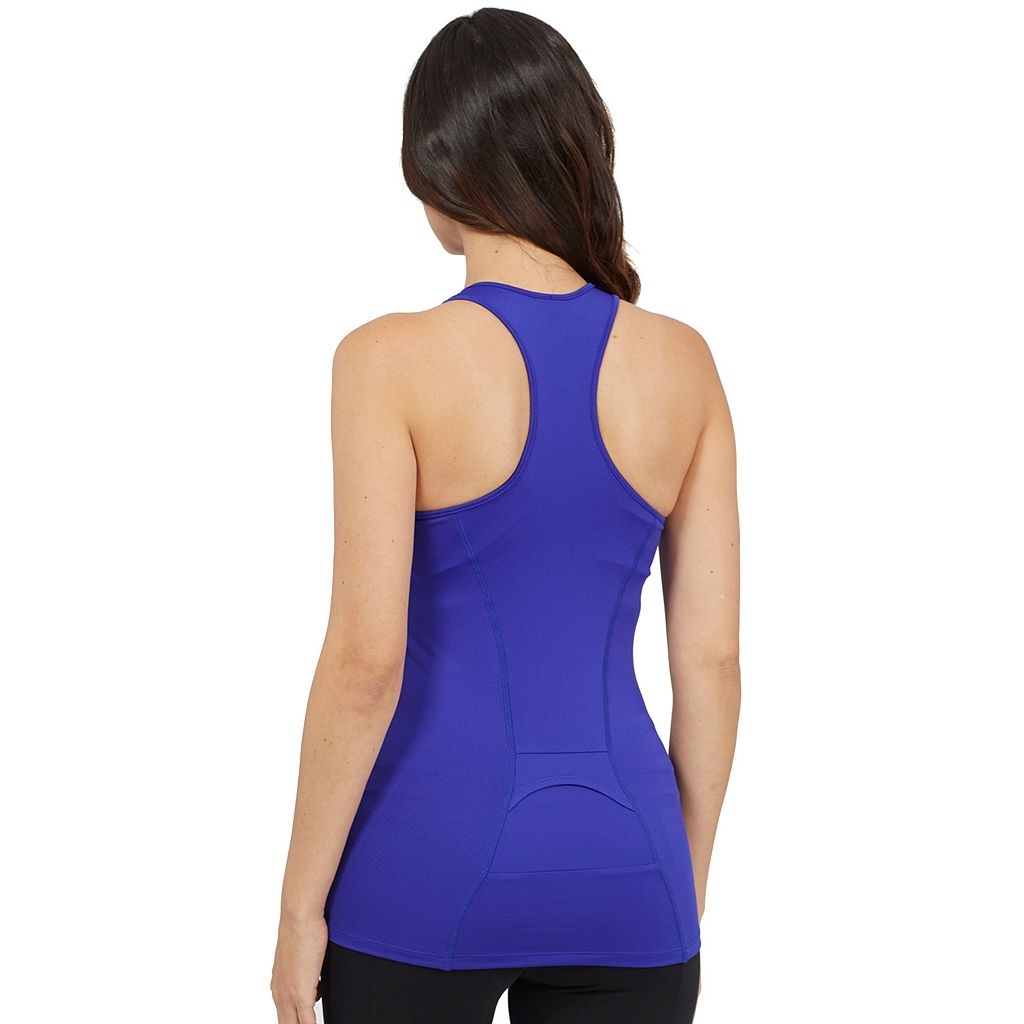 Women's Marika Element Racerback Tank