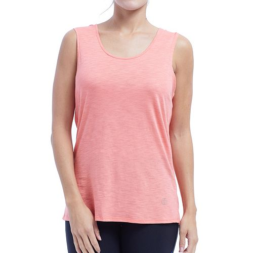 Women's Balance Collection Claudia Cage Back Tank