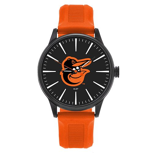 Men's Sparo Baltimore Orioles Cheer Watch