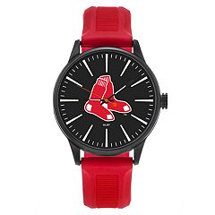 Men's Sparo Boston Red Sox Cheer Watch