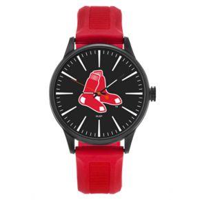 Men's Sparo Boston Red Sox Cheer Watch