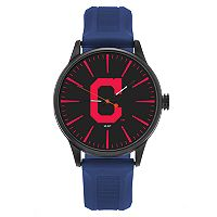 Men's Sparo Cleveland Indians Cheer Watch