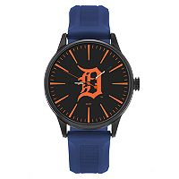 Men's Sparo Detroit Tigers Cheer Watch