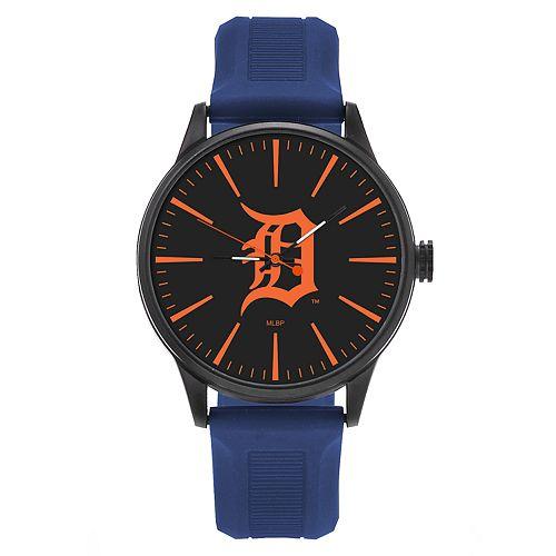 Men's Sparo Detroit Tigers Cheer Watch