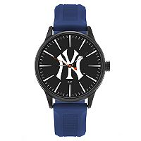 Men's Sparo New York Yankees Cheer Watch