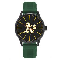 Men's Sparo Oakland Athletics Cheer Watch
