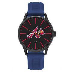 Men's Sparo Atlanta Braves Cheer Watch